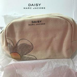 Marc Jacobs Daisy Make up bag